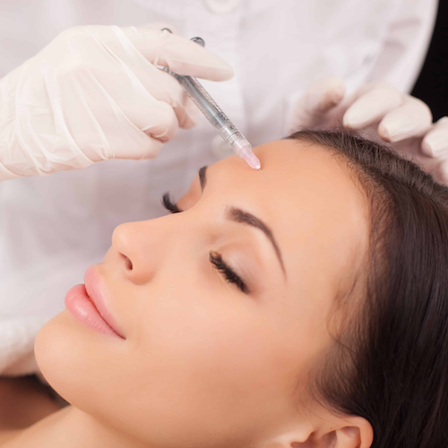 Injectables: Botox en fillers
